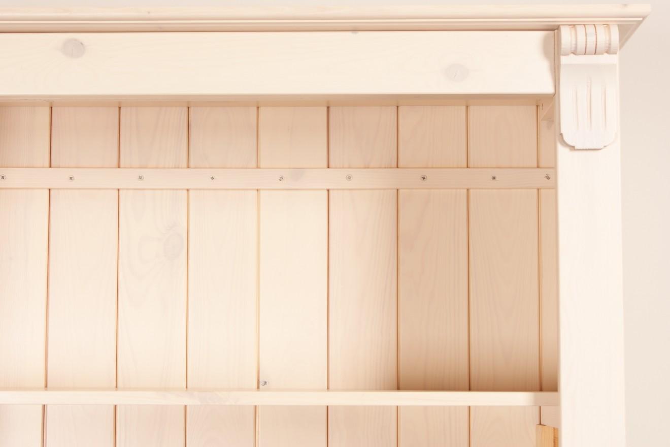 Boekenkasten - Boekenkast Starko 100 - Blankhouten Meubels