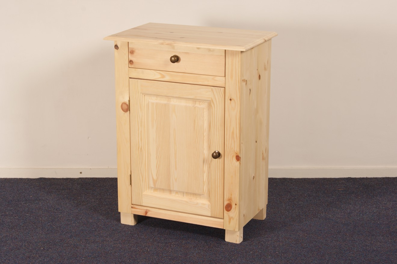 commodes extra smalle commode 60 of 66 cm breed blankhouten meubels. Black Bedroom Furniture Sets. Home Design Ideas