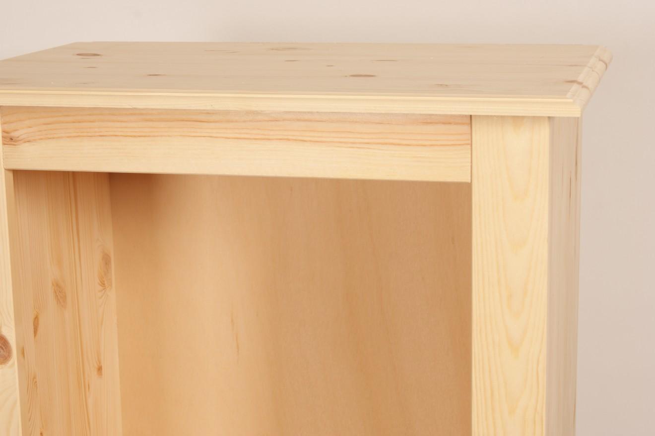 Kast 150 Hoog : Boekenkasten boekenkast starko breed cm hoog blankhouten