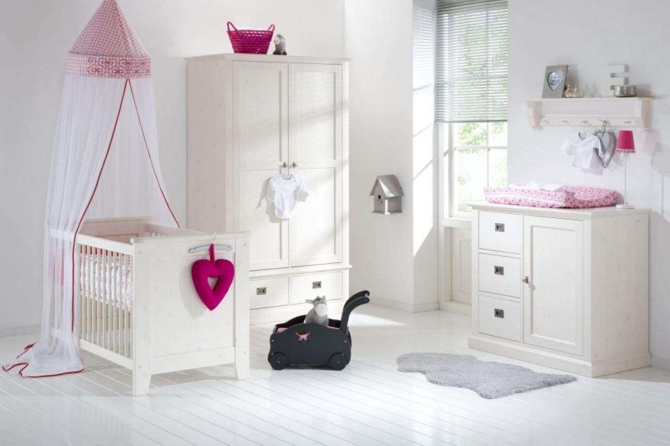 kleine kledingkast: kleine babykamer tweeling ~ lactate for .., Deco ideeën