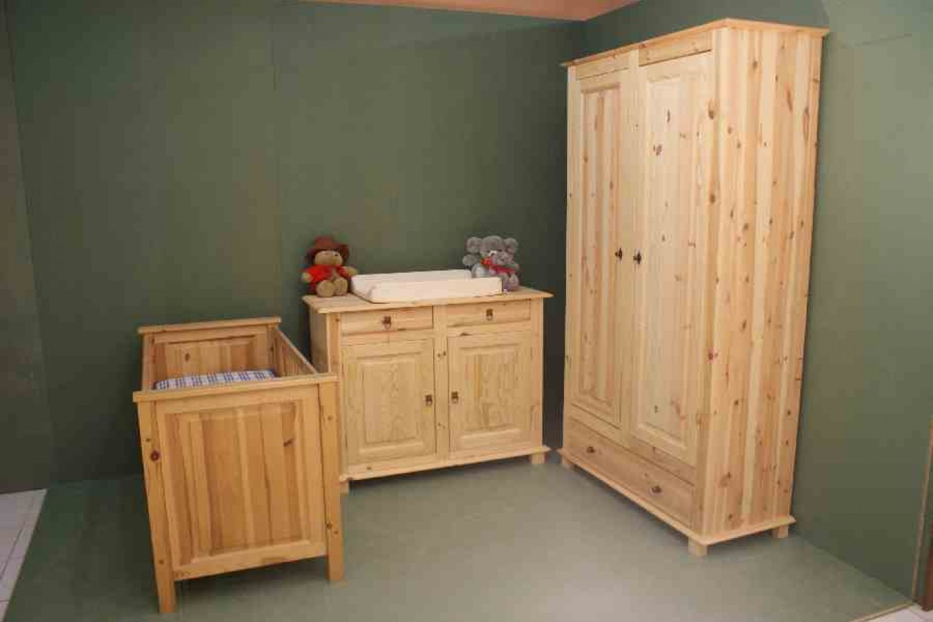 babykamer hout ~ lactate for ., Deco ideeën