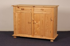 Commode Starko AM 120 met 2 la