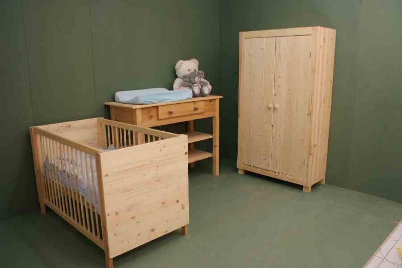 Complete Babykamers Aanbiedingen.Complete Babykamers Babykamer Freija Blankhouten Meubels
