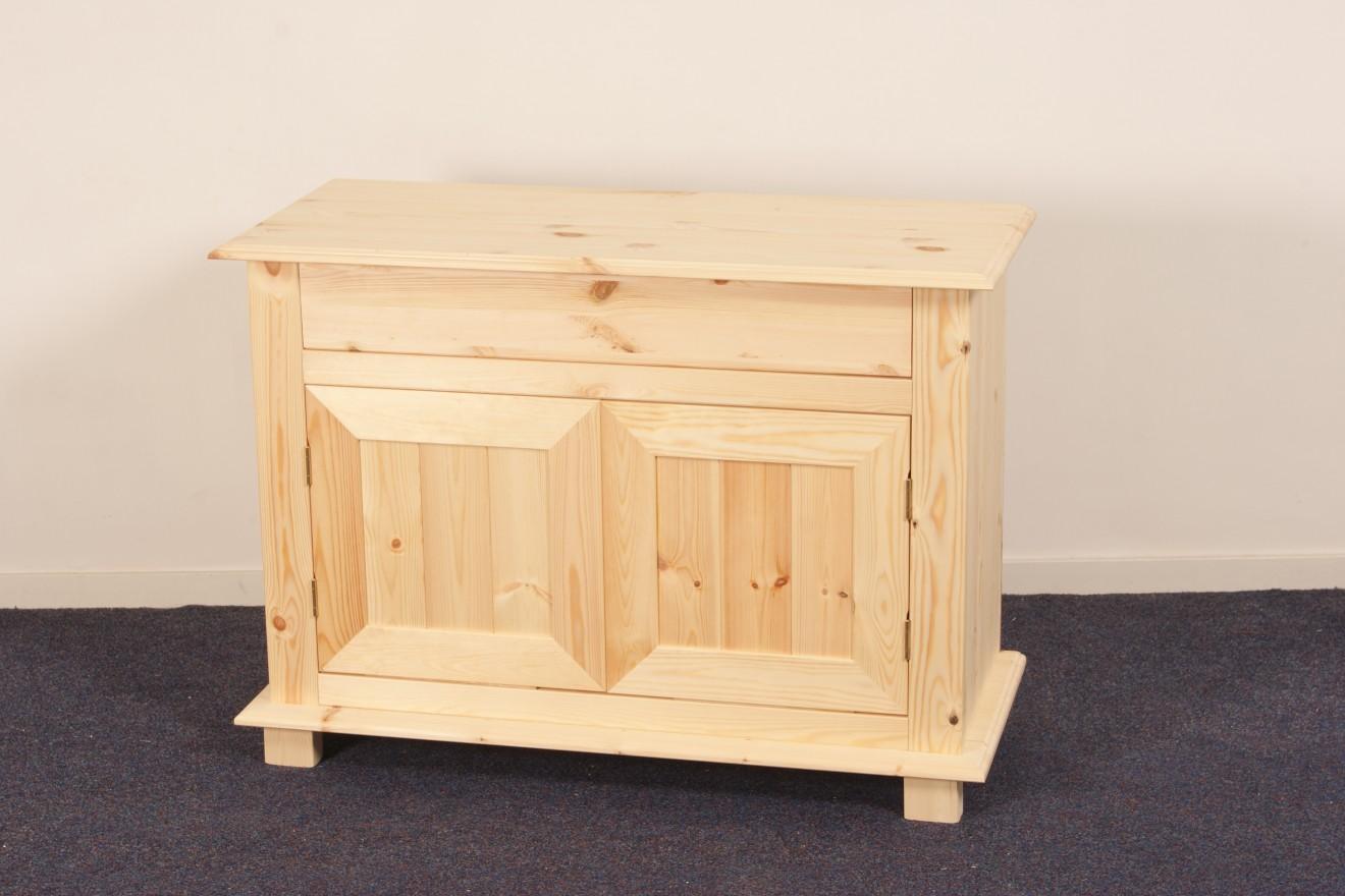 Tv meubels kasten blankhouten meubels - Houten meubels ...