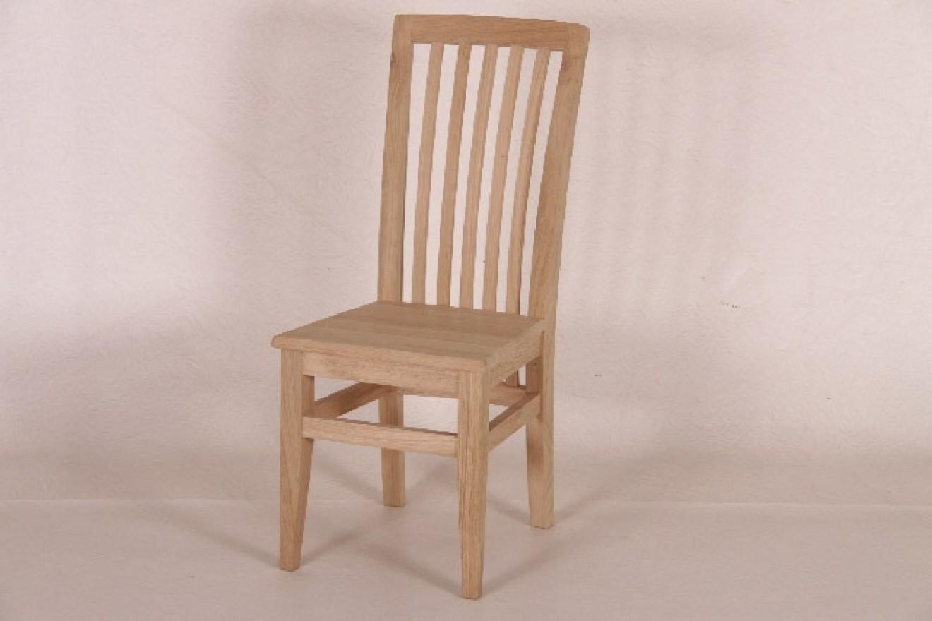 Eetkamerstoelen stoel thomas blankhouten meubels