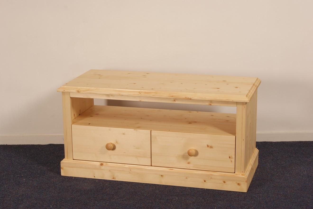 Tv kasten kasten blankhouten meubels - Houten meubels ...