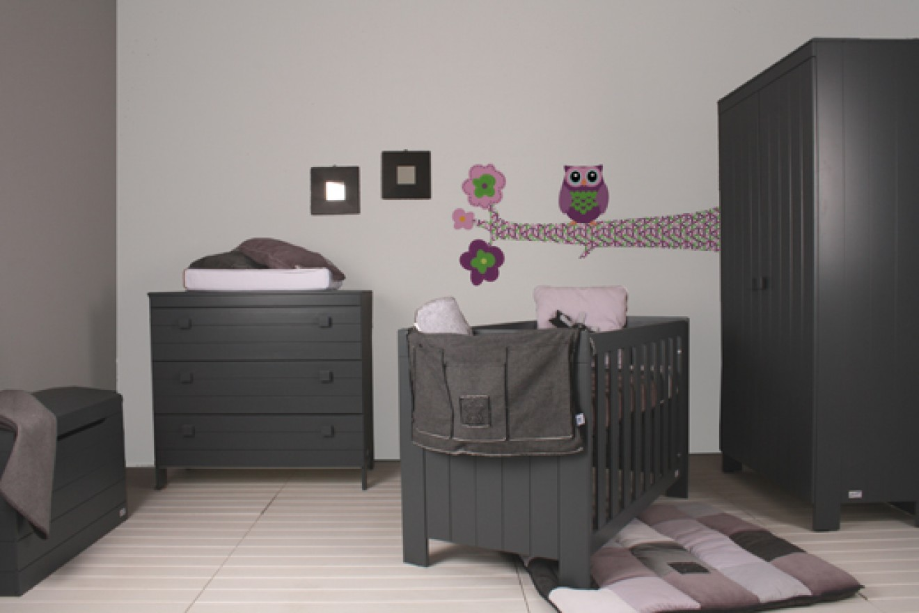 Baby Kamers Compleet.Moderne Babykamer Awesome Done By Deer Ledikant Wit With Moderne