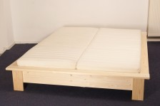 2-Persoonsbed Futon